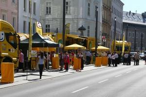 Linz Krone Fest 2014