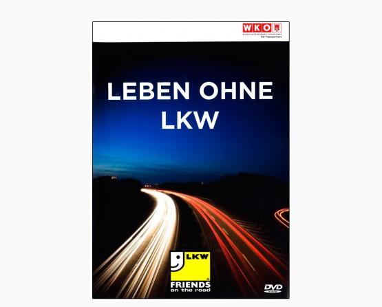 """DVD """"Leben ohne LKW"""""""