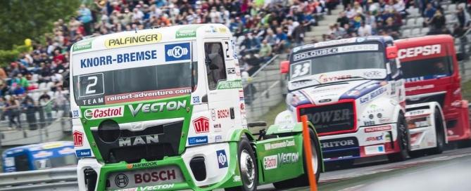 Truckrace 2013