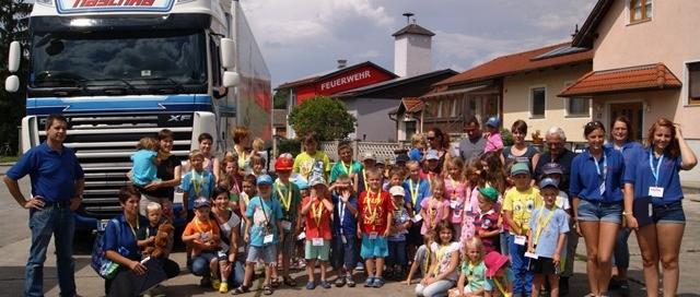 HASCHKA Ferienspiel