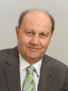KommR. Ing. Nikolaus Glisic